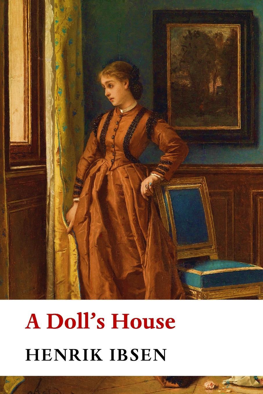 лучшая цена Henrik Ibsen A Doll.s House