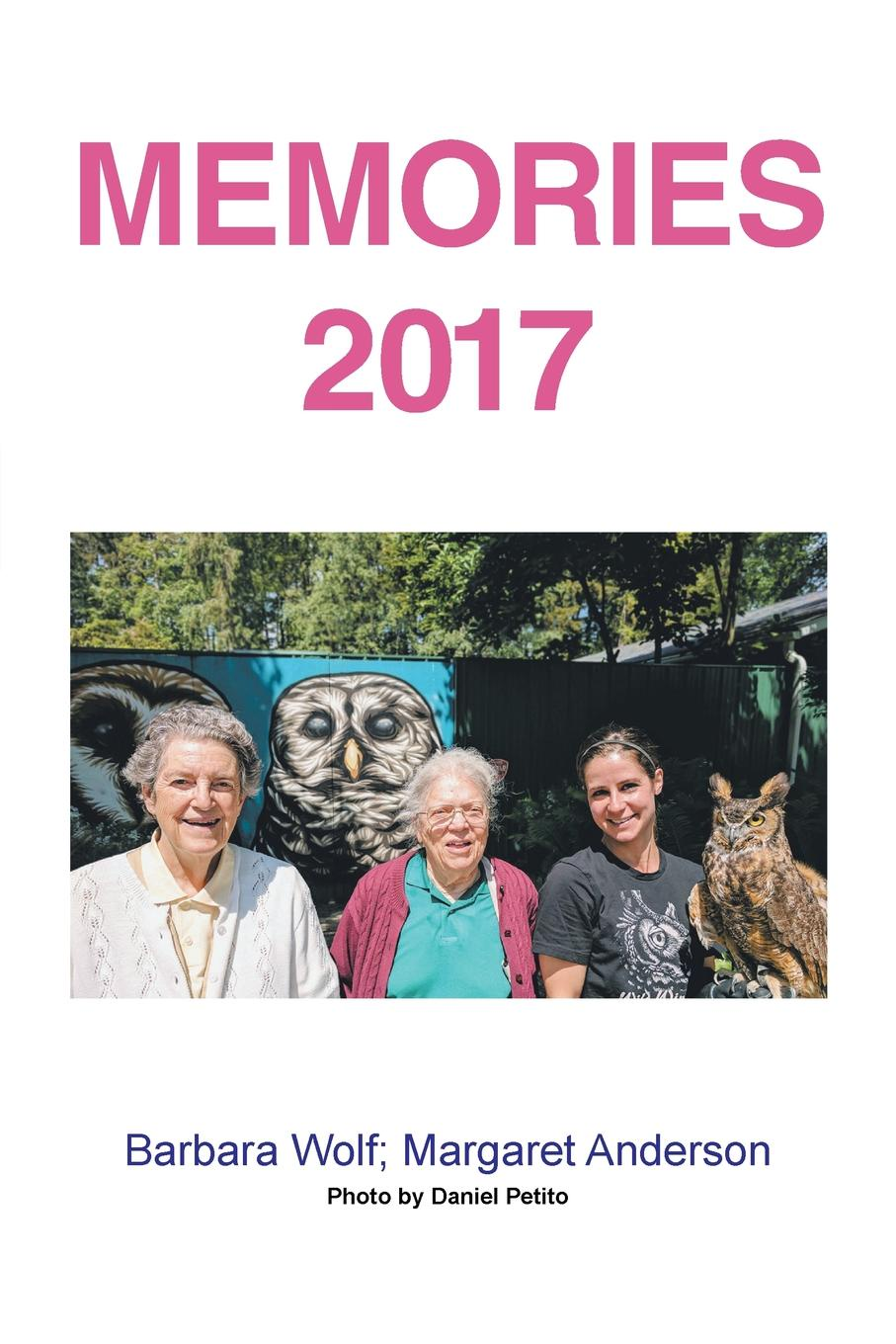 Barbara Wolf, Margaret Anderson Memories 2017 margaret way guardian to the heiress