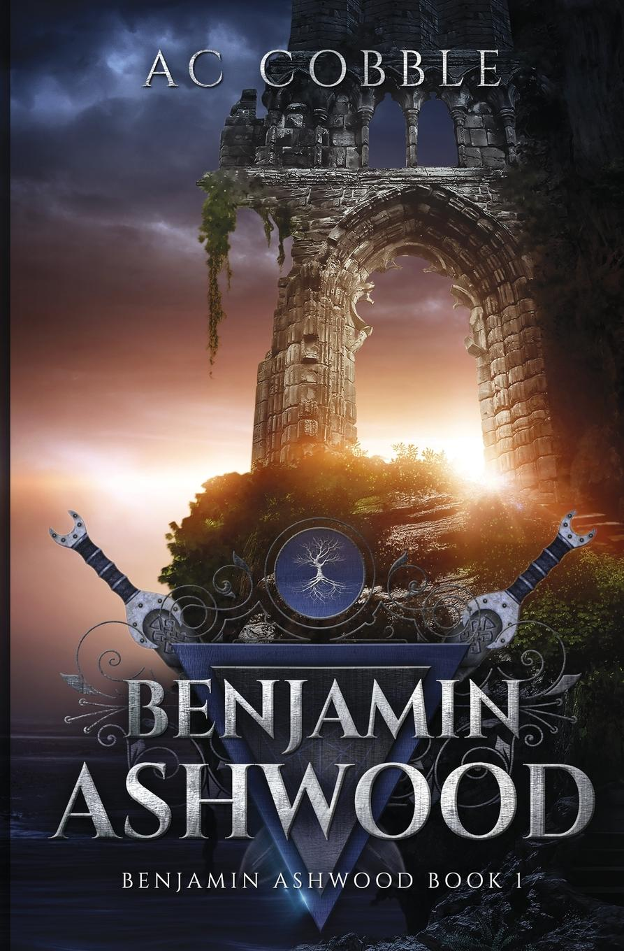 где купить AC Cobble Benjamin Ashwood. Benjamin Ashwood Book 1 по лучшей цене