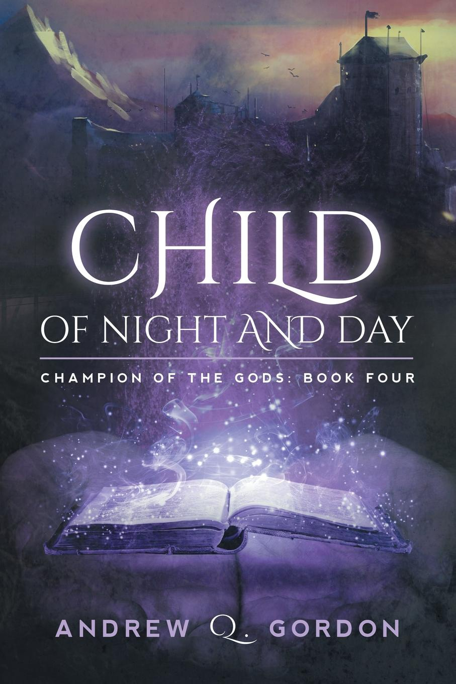 лучшая цена Andrew Q. Gordon Child of Night and Day