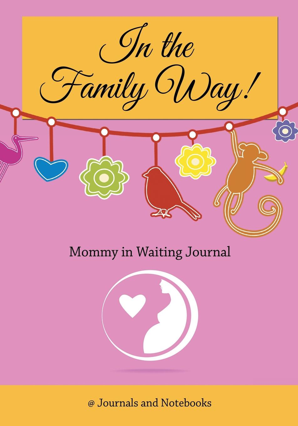 @Journals Notebooks In The Family Way. Mommy in Waiting Journal set wonders in the new year s plaid