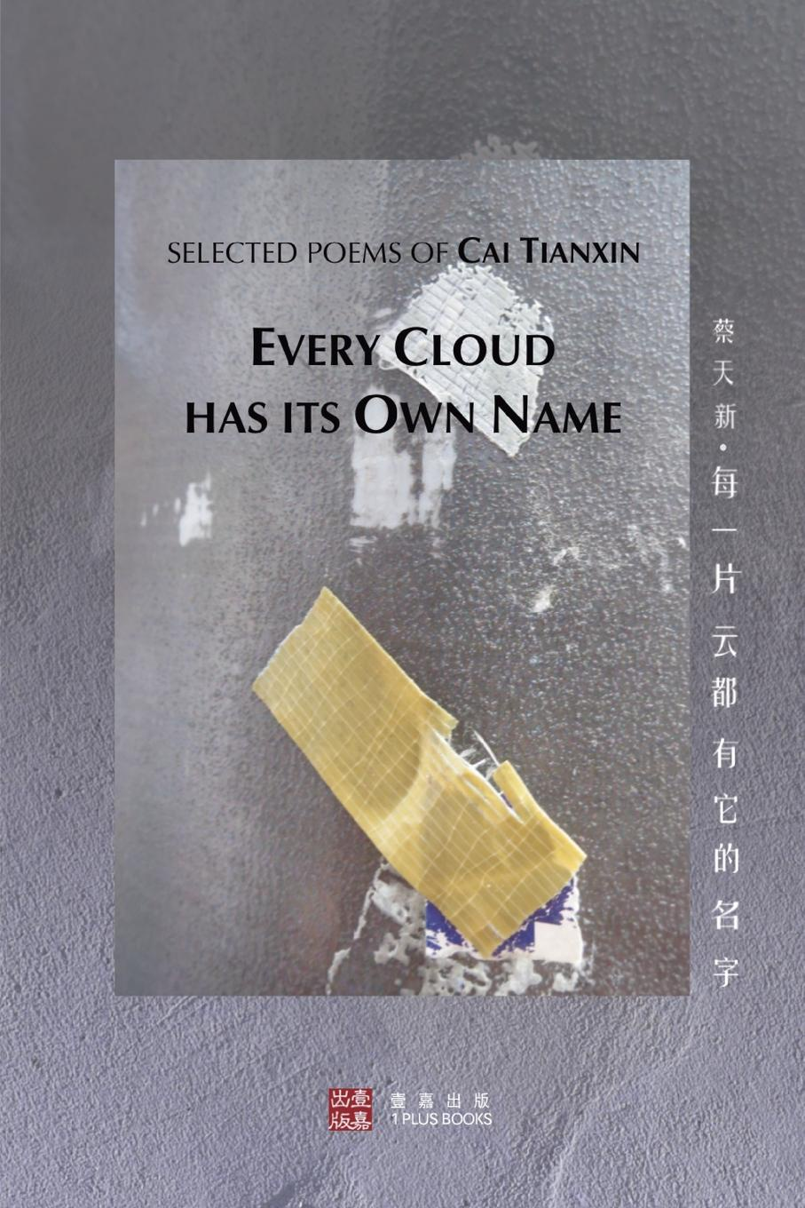 Cai Tianxin Every Cloud Has Its Own Name (..........) cai jewels cai jewels c2148n 90 03