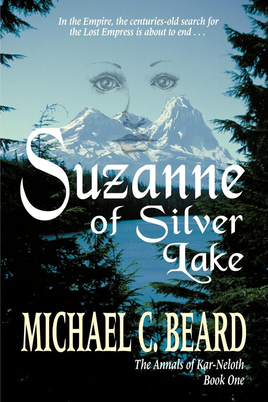 Michael C. Beard Suzanne of Silver Lake wood michael in search of the dark ages