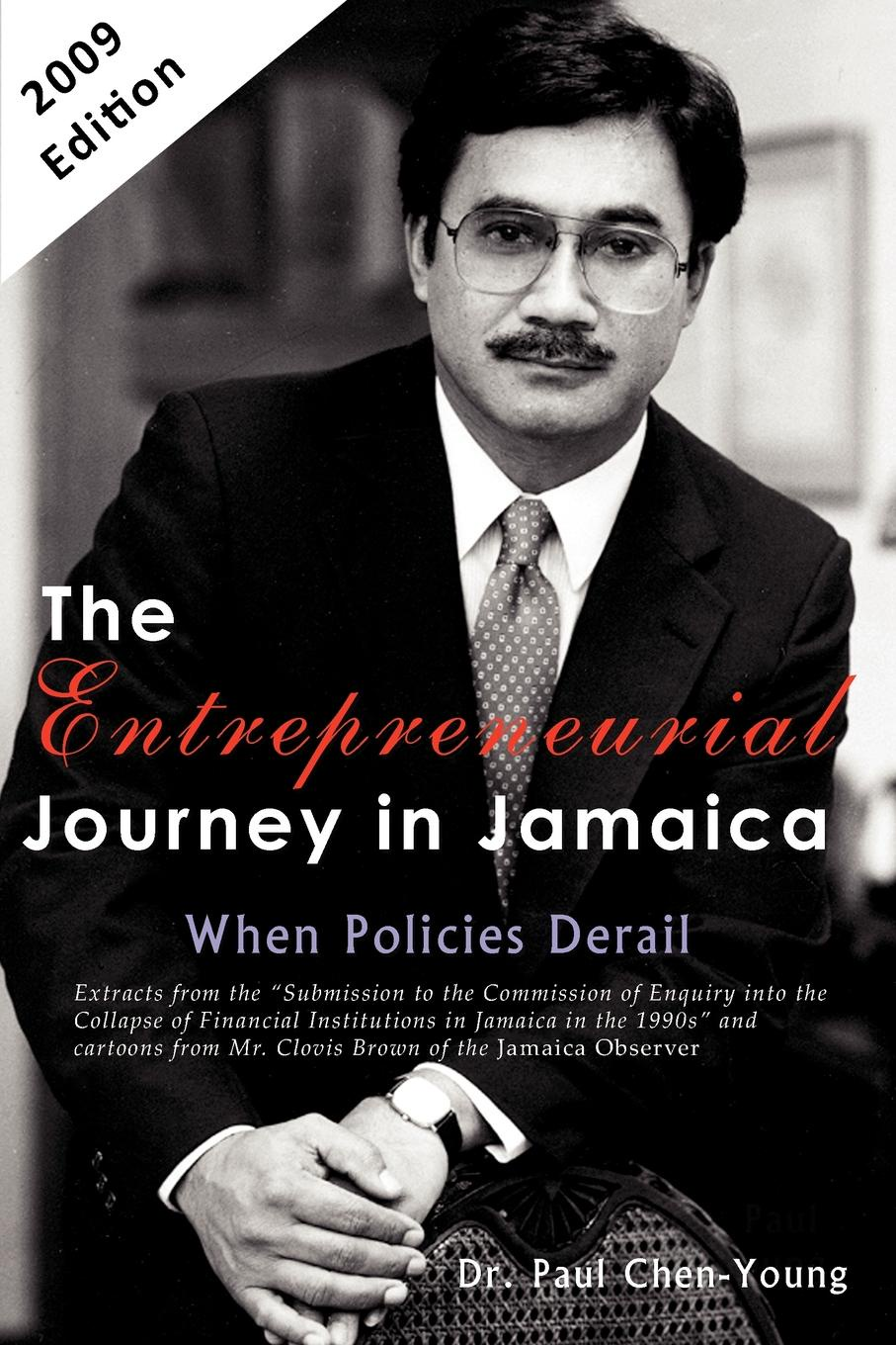 Paul L. Chen-Young The Entrepreneurial Journey in Jamaica. When Policies Derail hilary s carty folk dances of jamaica