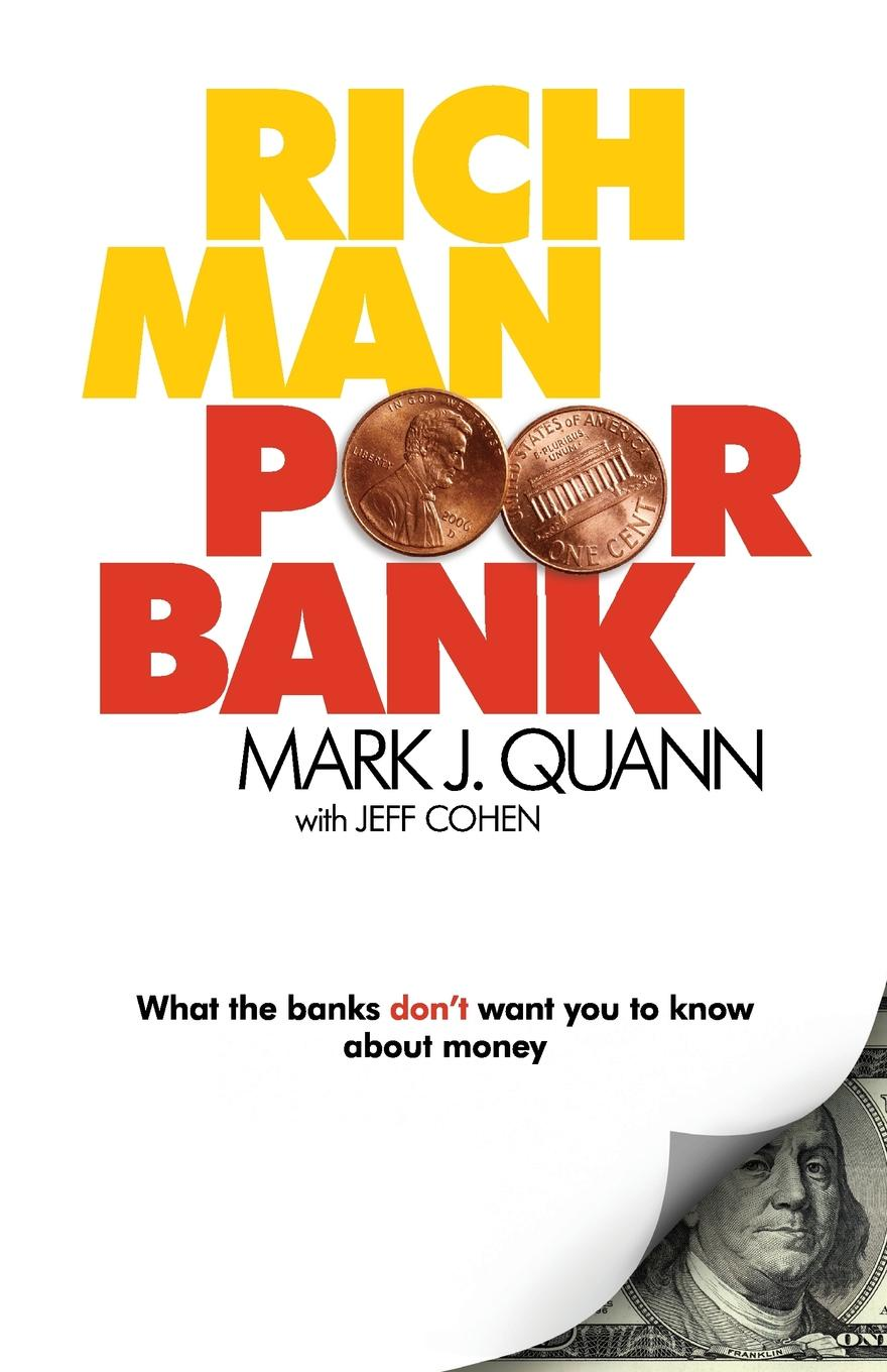 Mark J Quann Rich Man Poor Bank t p chipp the banks of allan water