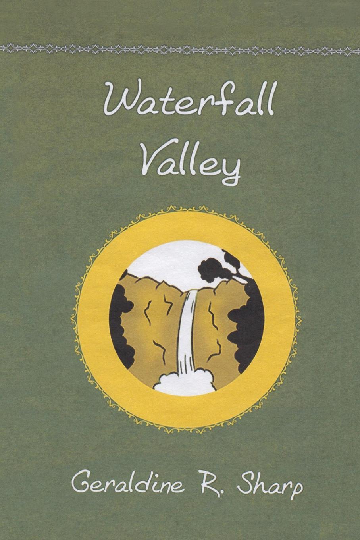 Geraldine R. Sharp Waterfall Valley цена
