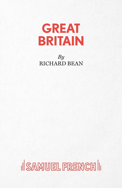 Richard Bean Great Britain foul play at the fair