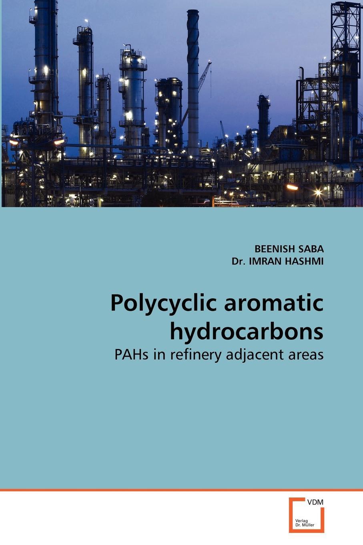 BEENISH SABA, Dr. IMRAN HASHMI Polycyclic aromatic hydrocarbons stress concentration factors