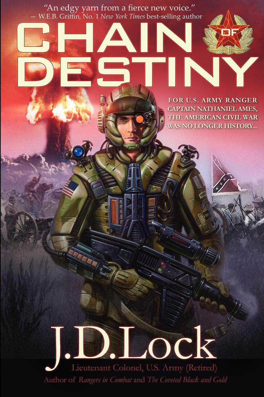 J.D. Lock Chain of Destiny ardsley ames encounter the poet