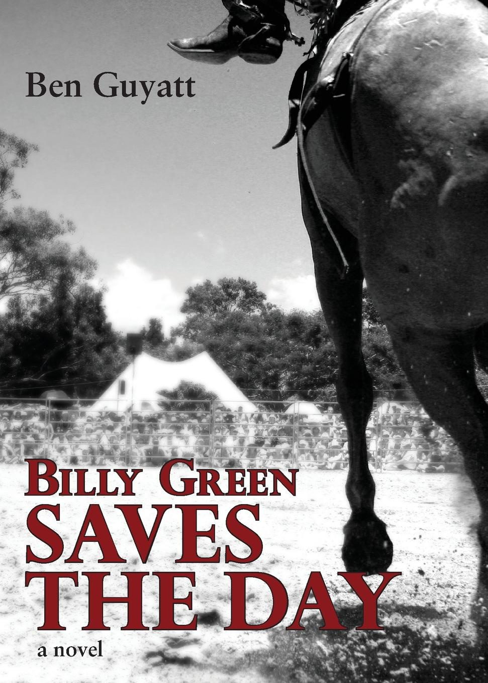 Ben Guyatt Billy Green Saves the Day while the billy boils