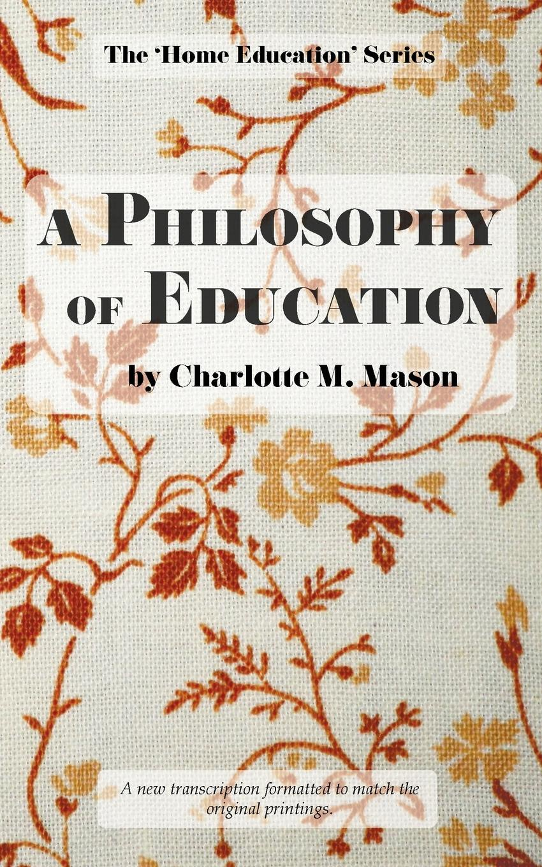 Charlotte M Mason A Philosophy of Education mason s woman rites бермуды