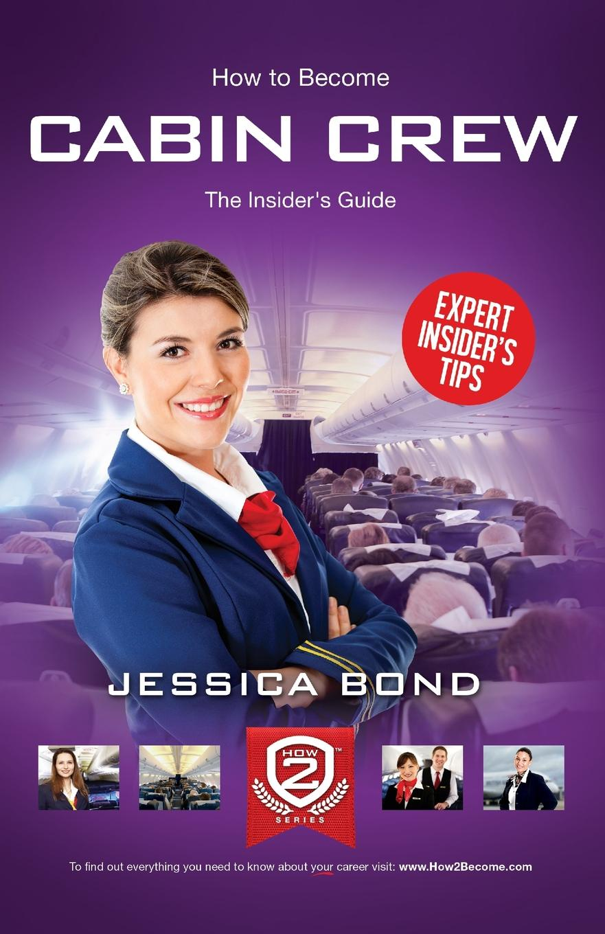 Jessica Bond How to become Cabin Crew the crew 2 [ps4]