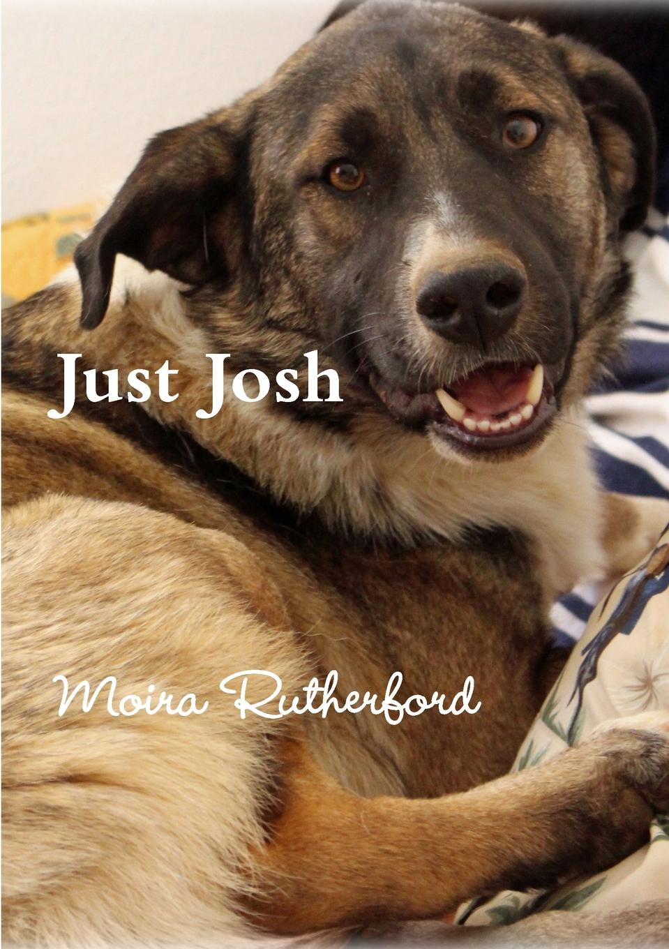 Moira Rutherford Just Josh mark rutherford s deliverance