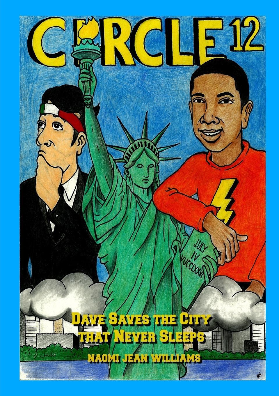 цена на Naomi Jean Williams Dave Saves the City that Never Sleeps