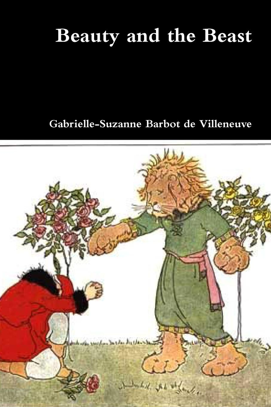 Gabrielle-Suzanne Barbot de Villeneuve Beauty and the Beast cd george benson the greatest hits of all