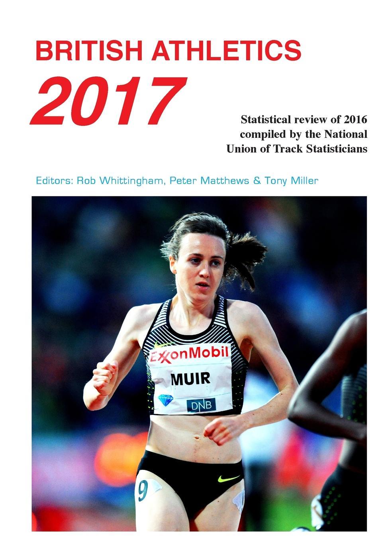 Rob Whittingham, Peter Matthews, Tony Miller British Athletics 2017 richard kay statistical thinking for non statisticians in drug regulation