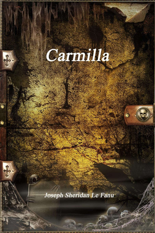 Joseph Sheridan Le Fanu Carmilla the original of laura