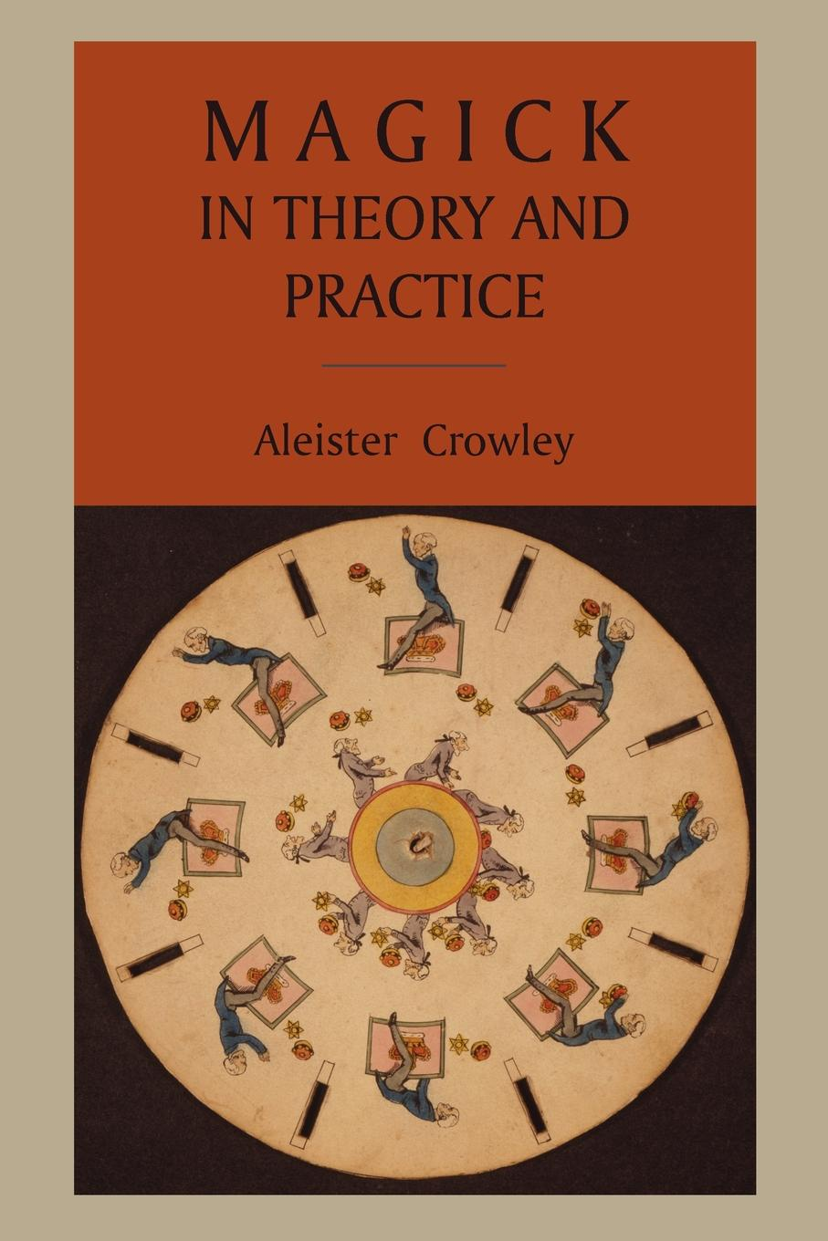 Aleister Crowley Magick in Theory and Practice недорго, оригинальная цена