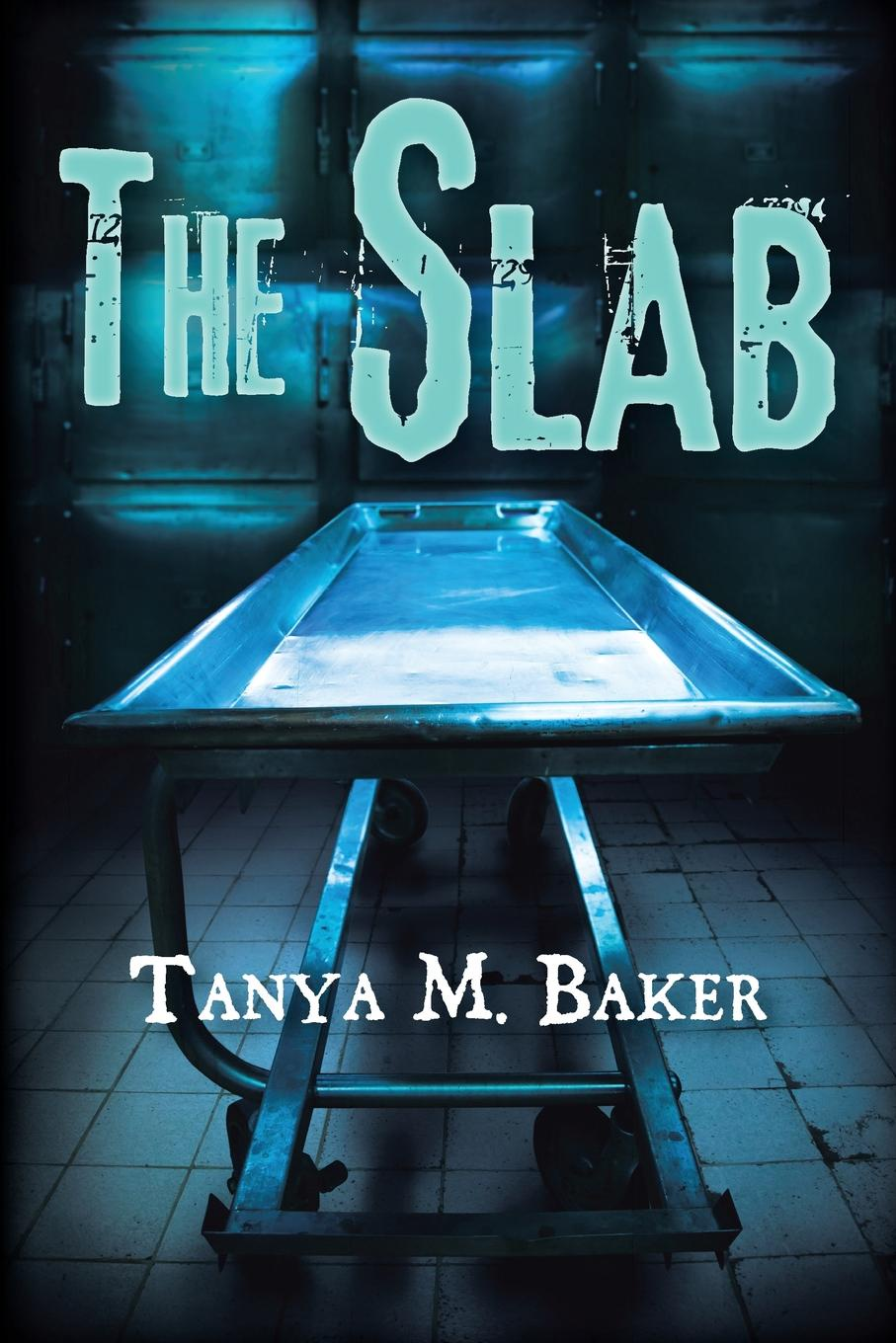 Tanya Baker The Slab