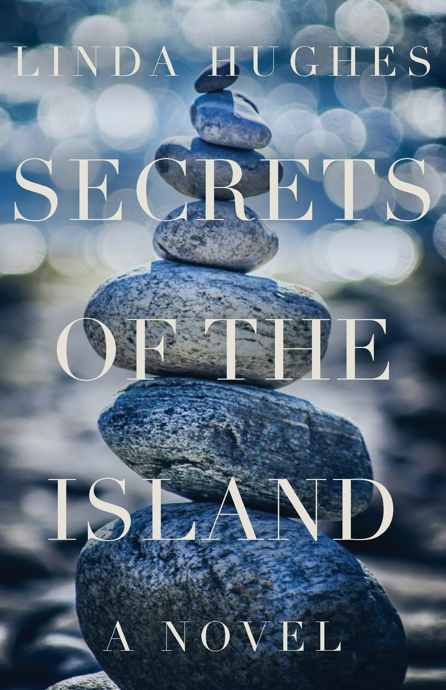 Linda Hughes Secrets of the Island robyn donald island of secrets