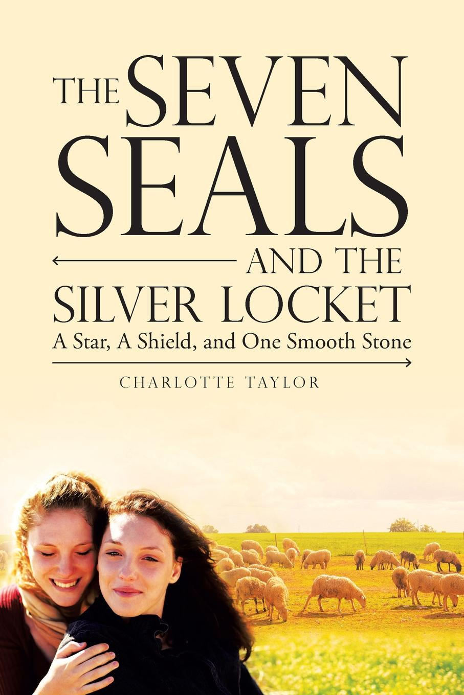 CHARLOTTE TAYLOR The Seven Seals and the Silver Locket. A Star, a Shield and One Smooth Stone the family family a song for me lp
