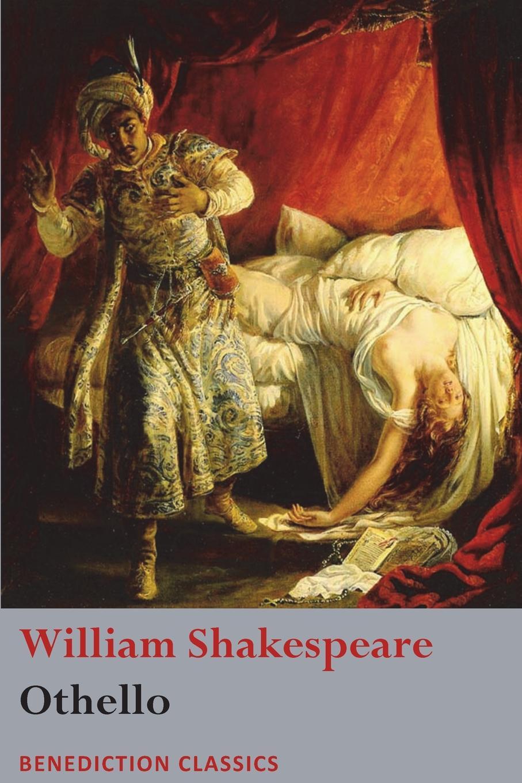 William Shakespeare Othello william shakespeare othello