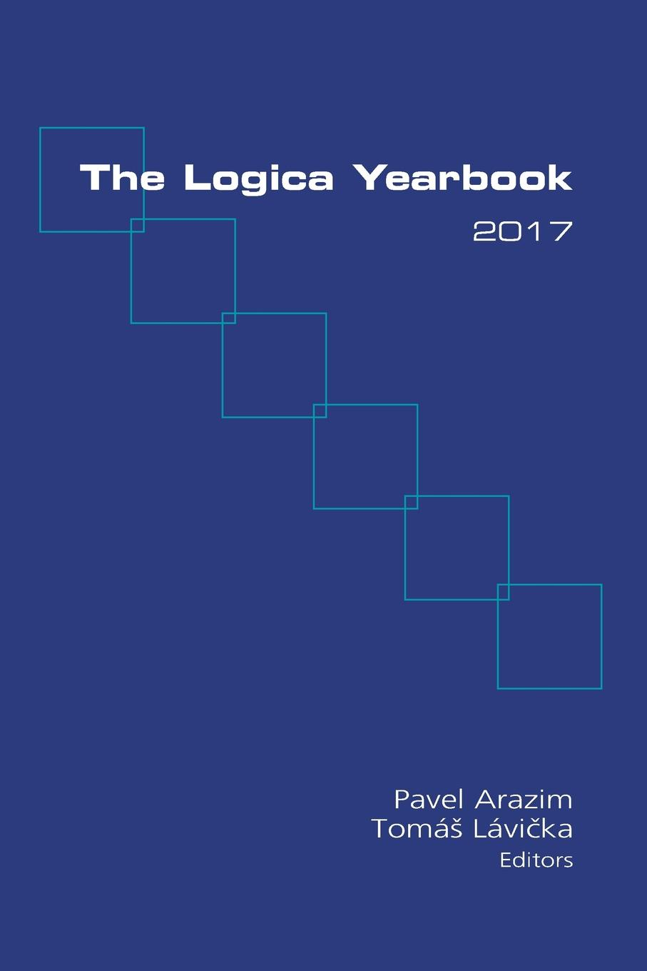 The Logica Yearbook 2017 цена