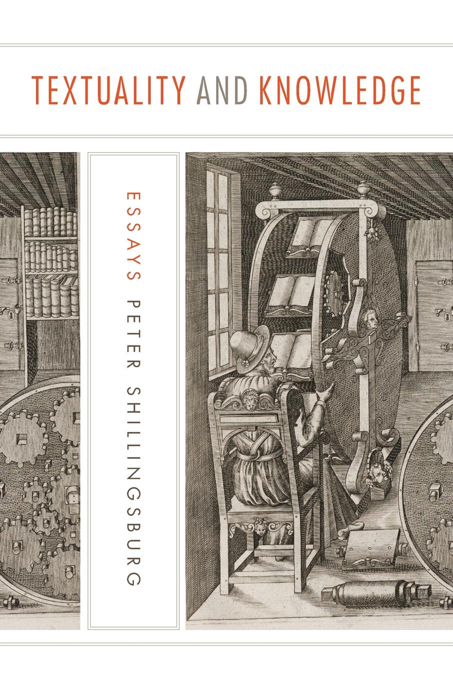 Peter L. Shillingsburg Textuality and Knowledge. Essays renehan greek textual criticism a reader
