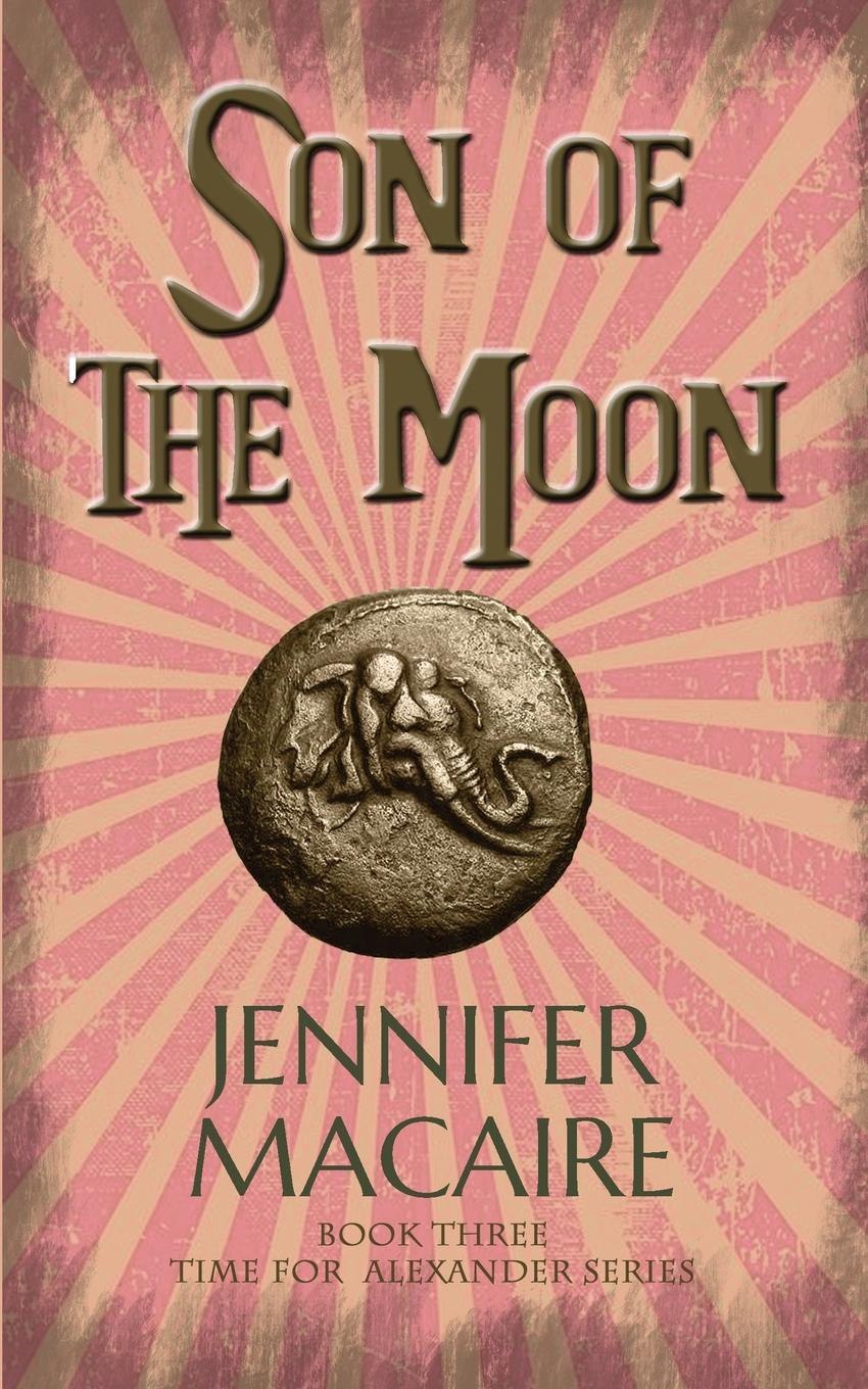 Jennifer Macaire Son of the Moon skinny weeks and weekend feasts