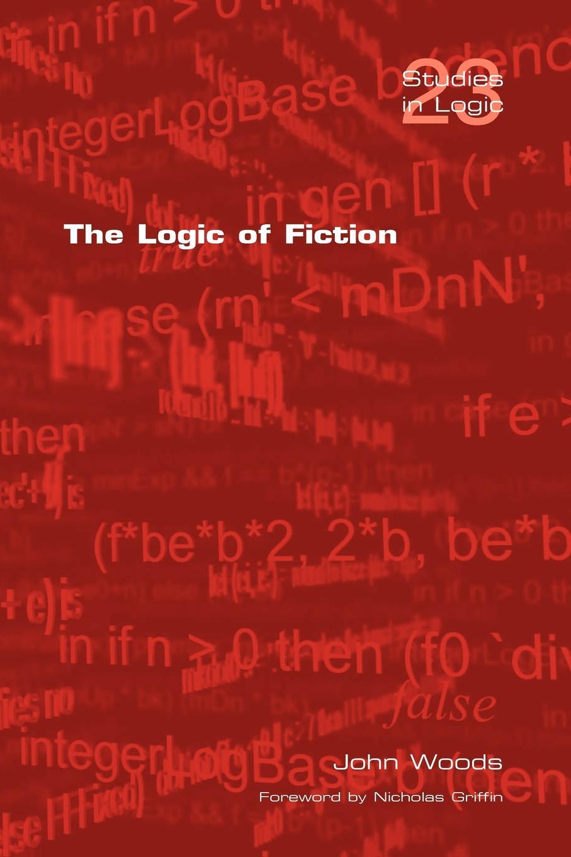 John Woods The Logic of Fiction john l pollock the foundations of philosophical semantics