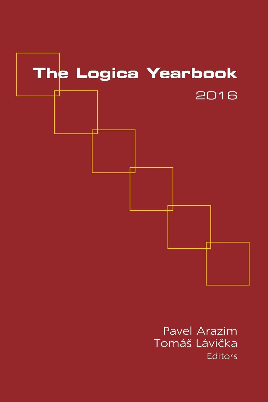 The Logica Yearbook 2016 цена