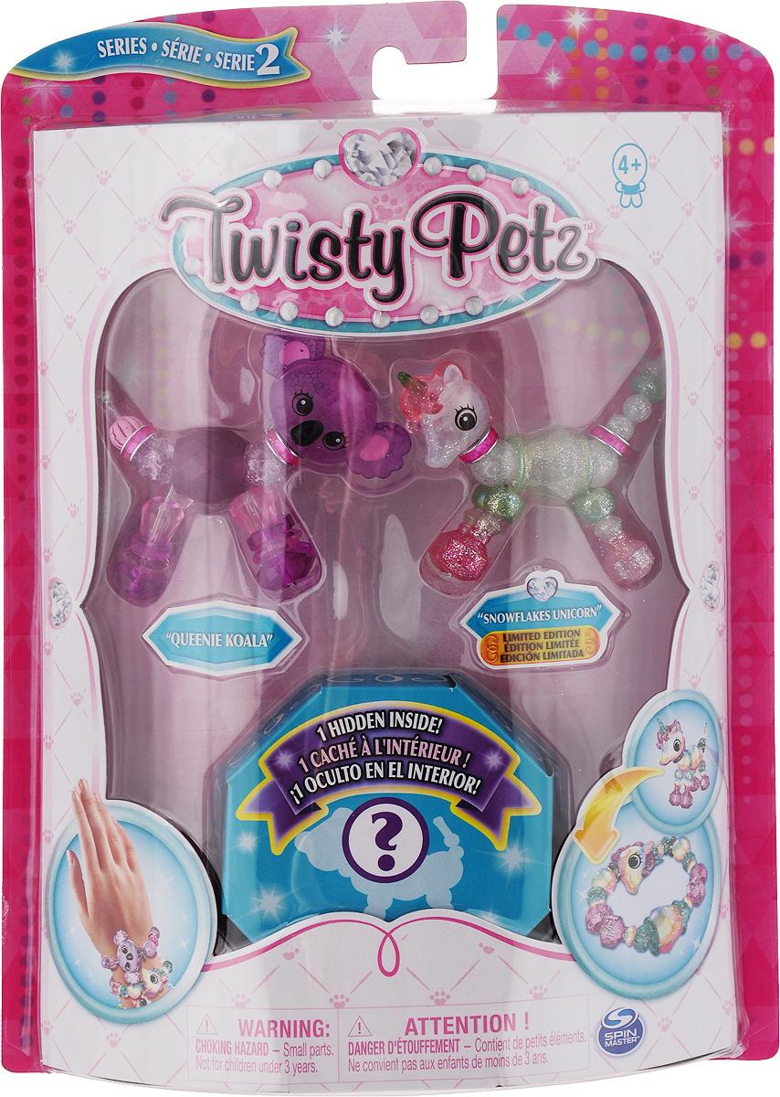 Набор фигурок-трансформеров Twisty Petz Flakes/Koala/Owl, 6044203_20104387, 3 шт детская футболка классическая унисекс printio i am the bat