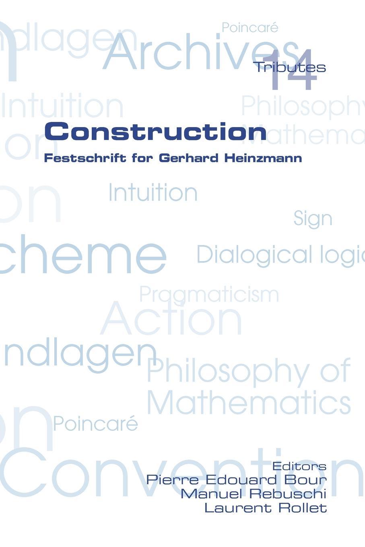 Construction. Festschrift for Gerhard Heinzmann horne robert the expert witness in construction
