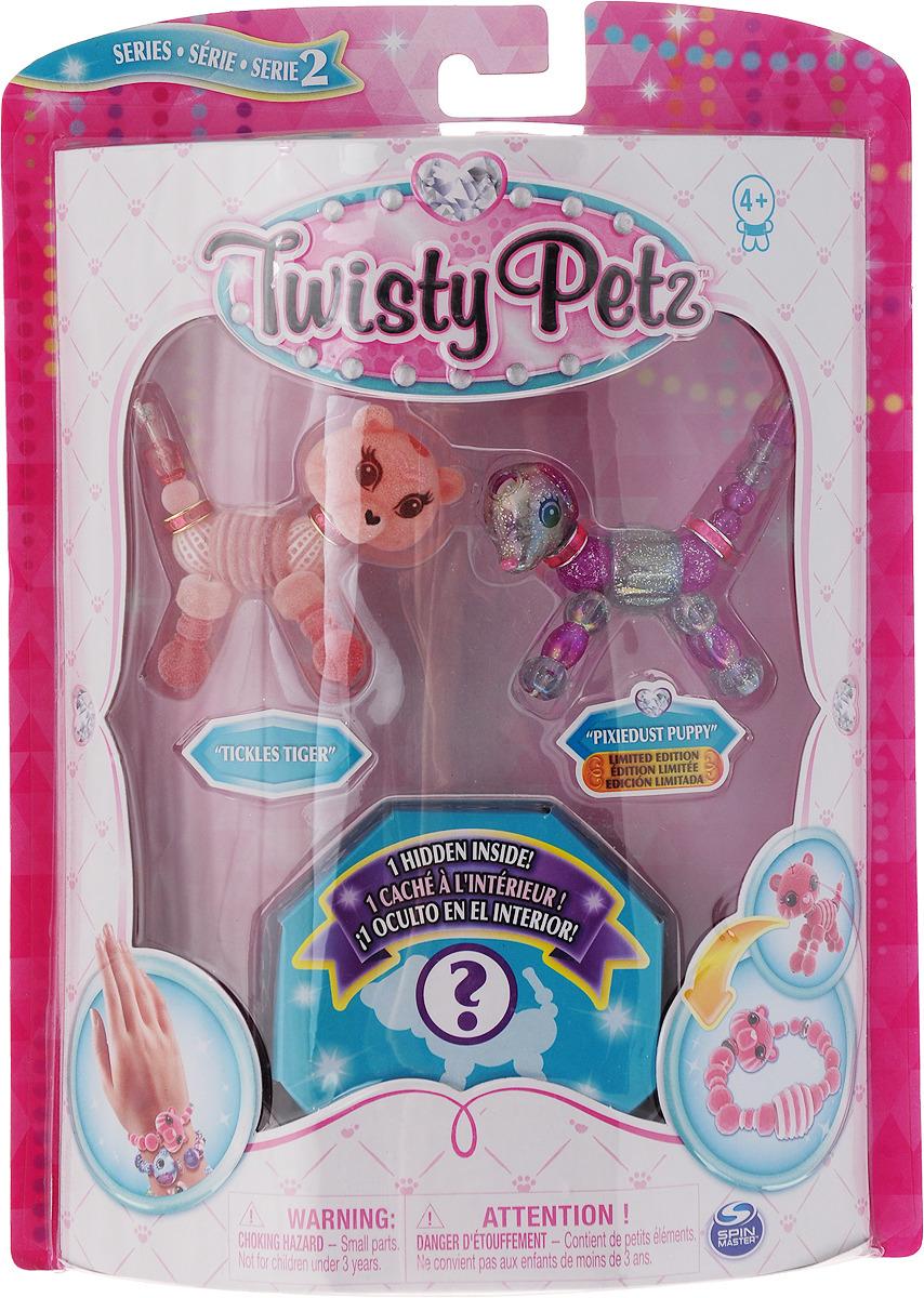 Набор фигурок-трансформеров Twisty Petz Puppy/Tiger/Turtle, 6044203_20104383, 3 шт