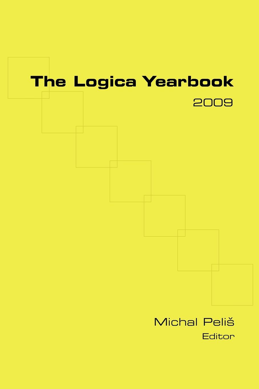 The Logica Yearbook 2009 цена