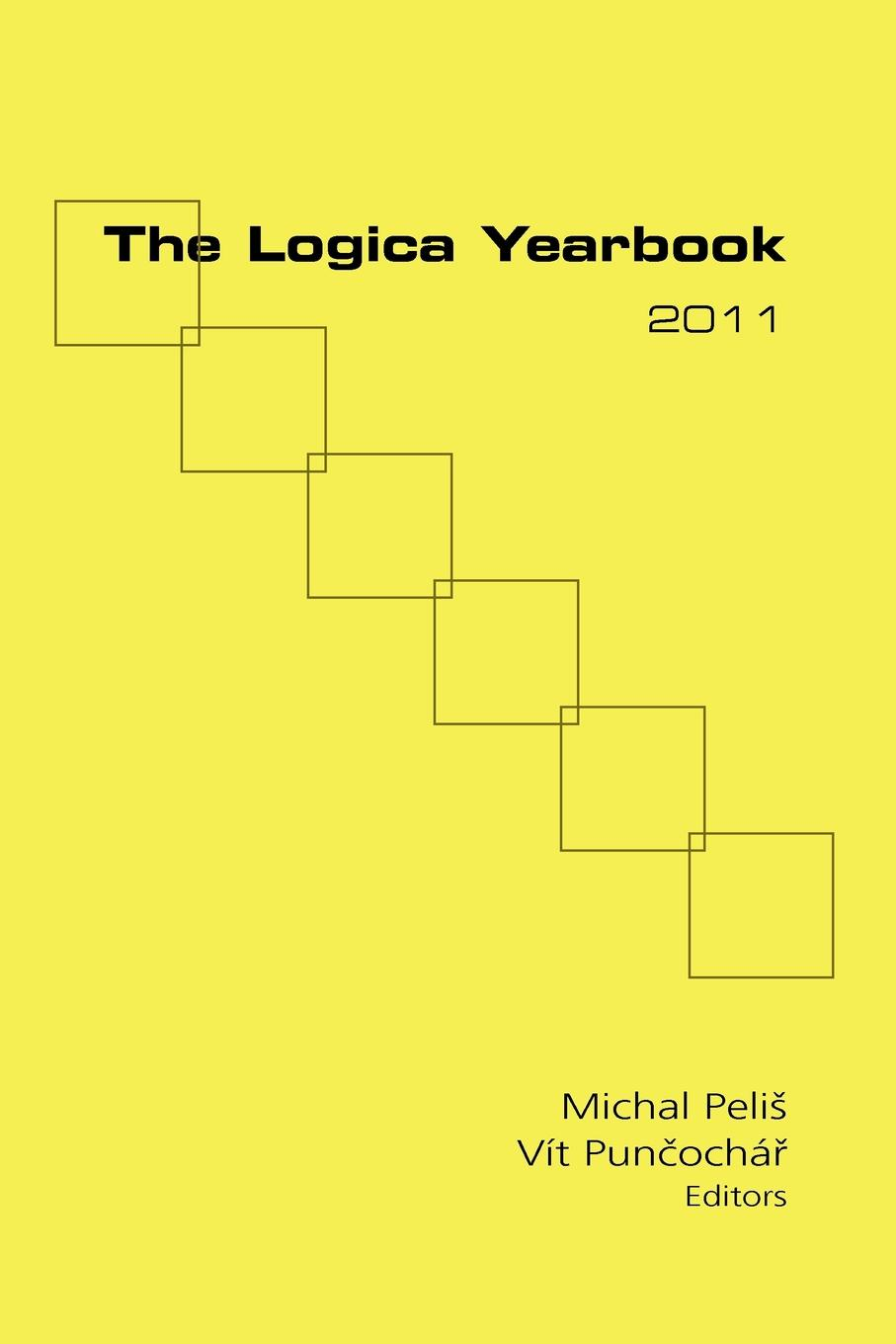 The Logica Yearbook 2011 недорого
