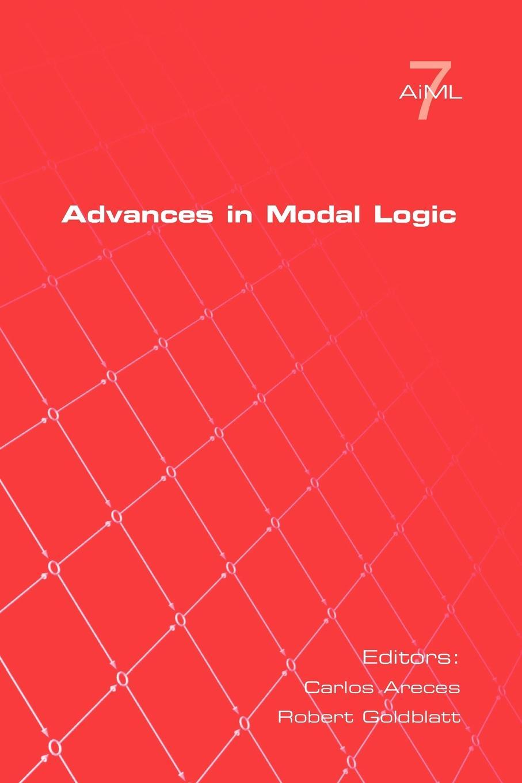лучшая цена Advances in Modal Logic Volume 7