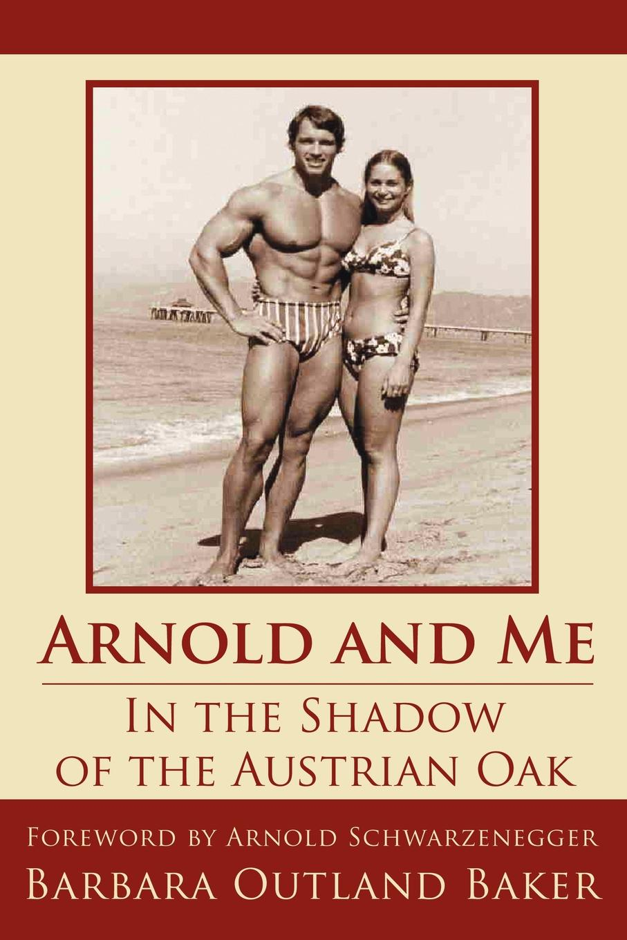 Barbara Outland Baker Arnold and Me. In the Shadow of the Austrian Oak kummer frederic arnold the ivory snuff box