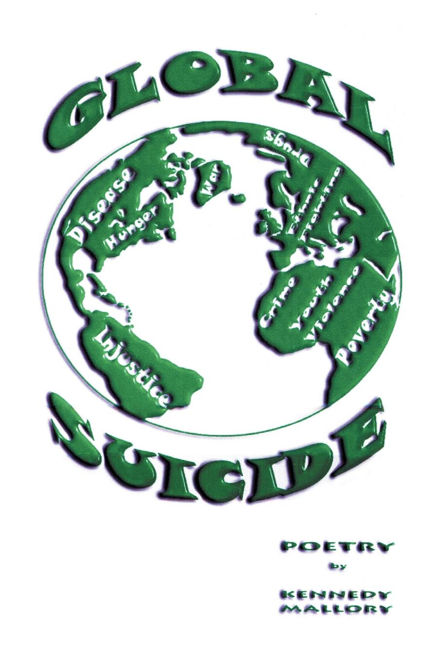 Kennedy Mallory Global Suicide the vintage book of african american poetry