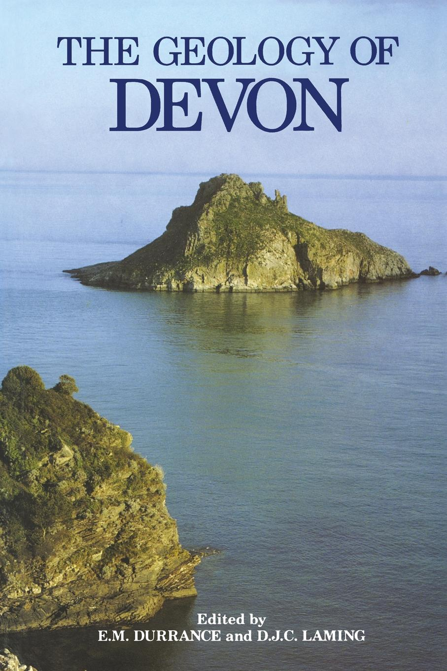 Фото - Geology Of Devon benjamin silliman an introduction to geology comprising the elements of the science in its present advanced state and all the recent discoveries with an outline of the geology of england and wales