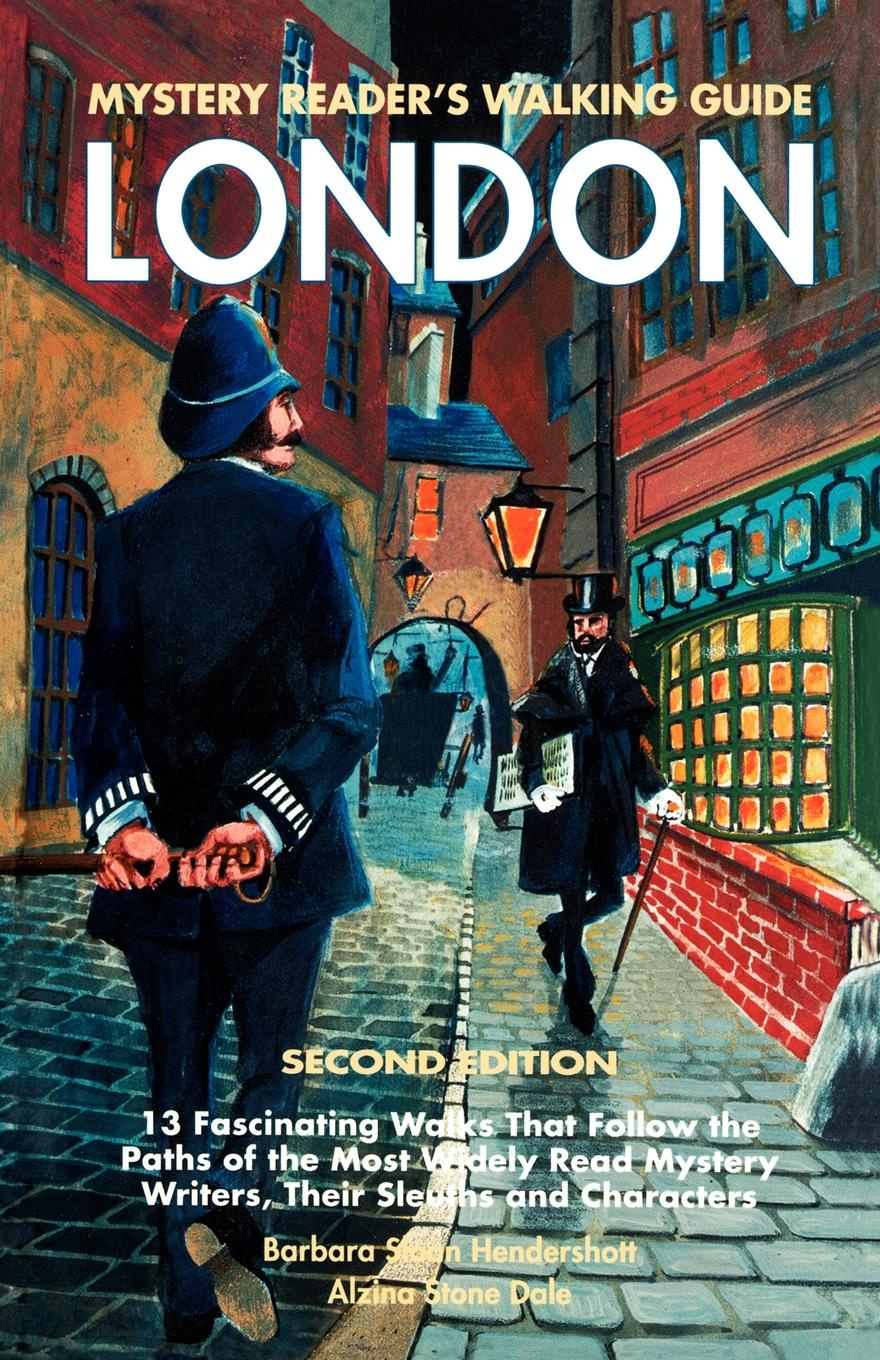 Alzina Stone Dale Mystery Reader.s Walking Guide. London: Second Edition