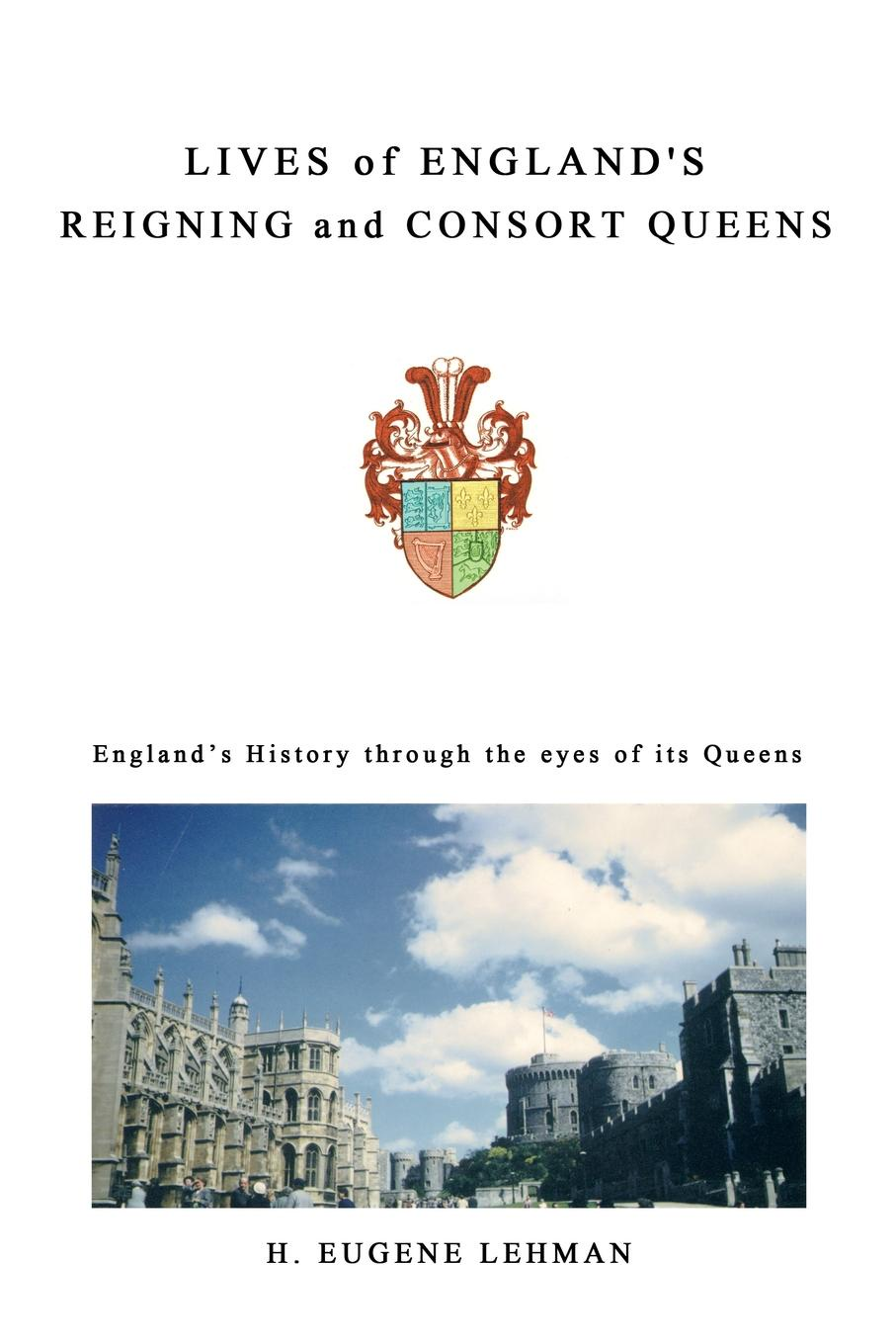 Фото - H. Eugene Lehman Lives of England.s Reigning and Consort Queens six tudor queens jane seymour the haunter queen