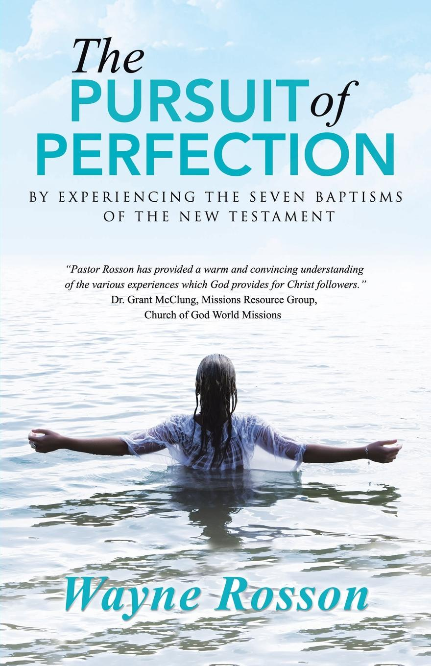 Wayne Rosson The Pursuit of Perfection. By Experiencing the Seven Baptisms of the New Testament harry herman six principles of the doctrine of christ foundation for pentecostal apostolic faith