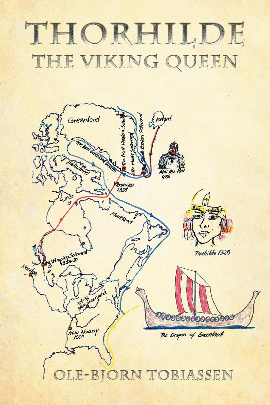 Ole-Bjorn Tobiassen Thorhilde. The Viking Queen timothy henderson j beyond borders a history of mexican migration to the united states