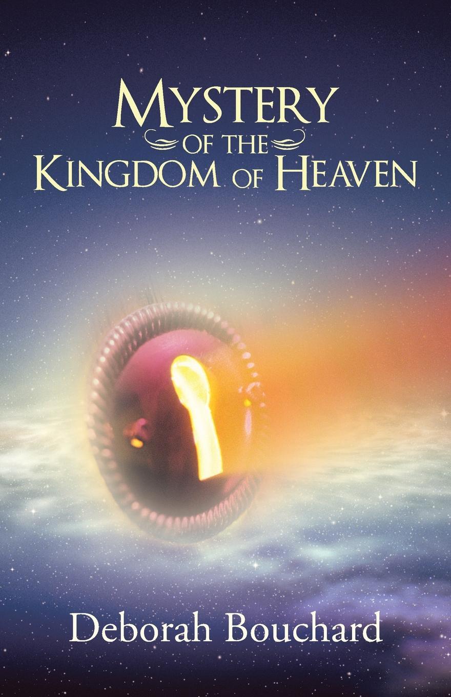 Deborah Bouchard Mystery of the Kingdom of Heaven the floor of heaven