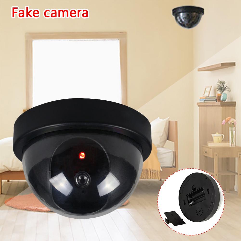 Муляж камеры наблюдения TopSeller Муляж камеры видеонаблюдения, черный муляж камеры видеонаблюдения orient ab ca 21 led мигает для наружного наблюдения