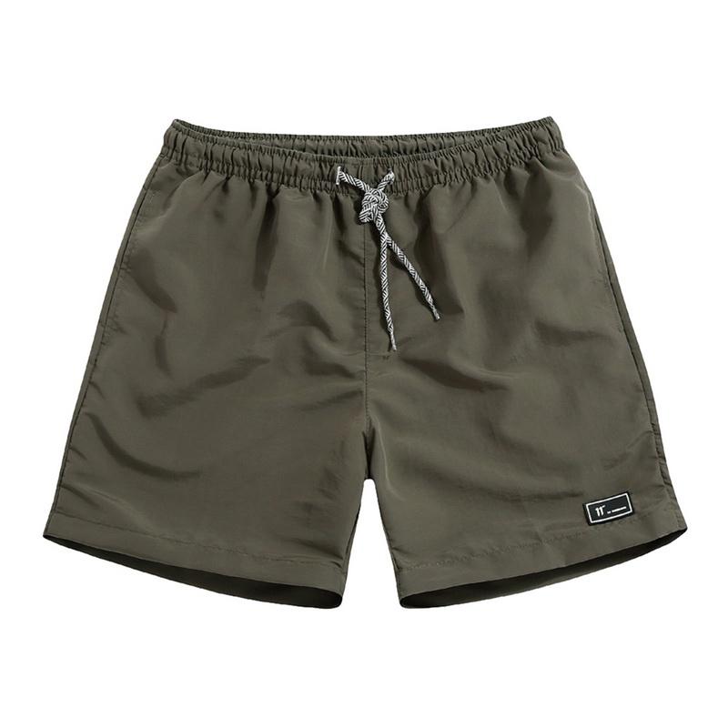 Брюки спортивные TopSeller шорты мужские salomon agile 7 short m цвет черный l40118300 размер xl 52