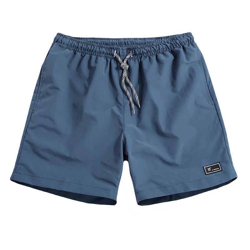 Брюки спортивные TopSeller шорты мужские nike flex training short цвет серый оранжевый 833271 471 размер m 46 48