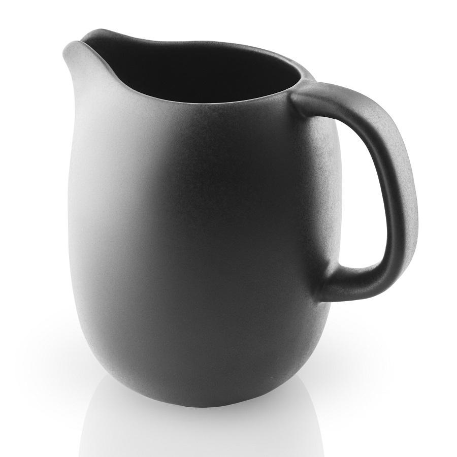 Кувшин Eva Solo 0.5L JUG Nordic Kitchen, черный