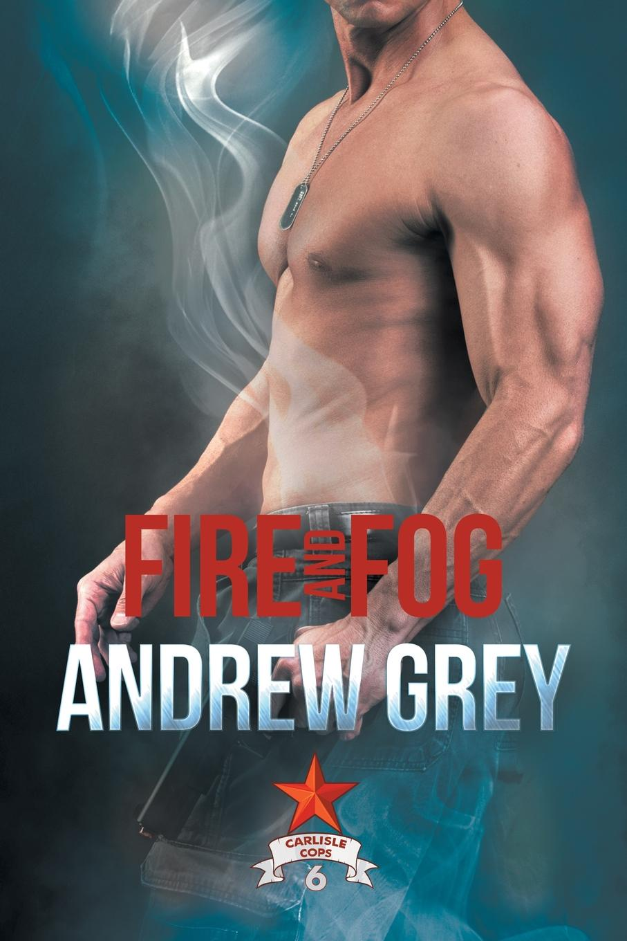 Andrew Grey Fire and Fog robin violent tendencies